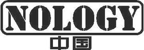 Nology Decal / Sticker