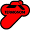Red and Black Termignoni Decal / Sticker