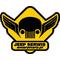Smarymary.pl Jeep Decal / Sticker 01