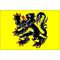 Flanders Flag Decal / Sticker