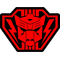Autobot Lightning Strike Coalition Decal / Sticker