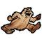 Bigfoot RV Decal / Sticker 02