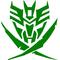 Star Seekers Decepticon Decal / Sticker