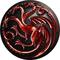 Game of Thrones Targaryen Sigil Decal / Sticker
