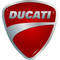 Ducati Shield Decal / Sticker 13