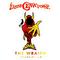 Insane Clown Posse The Wraith Shangri-La Decal / Sticker 04