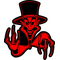Insane Clown Posse Decal / Sticker 08