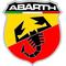 Fiat Abarth Decal / Sticker 28