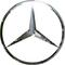 Mercedes Decal / Sticker 07