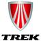 Trek Bicycles Decal / Sticker 01