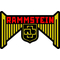 Rammstein Decal / Sticker 09
