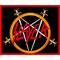 Slayer Decal / Sticker 02