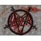 Slayer Decal / Sticker 06