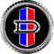 Datsun Logo Decal / Sticker 02