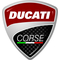 Ducati Corse Decal / Sticker 13