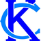 Kansas City Royals KC Decal / Sticker 02