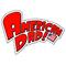 American Dad Decal / Sticker 01