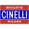 Cinelli Decal / Sticker 07