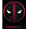 Deadpool Decal / Sticker 07