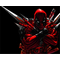 Deadpool Decal / Sticker 10