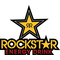 Rockstar Energy Drink Decal / Sticker 01