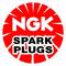 NGK Decal / Sticker 08