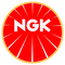 NGK Decal / Sticker 09