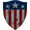 Captain America Original Shield Decal / Sticker 06