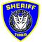 Decepticon Sheriff Decal / Sticker 35