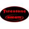 Firestone Ride-Rite Decal / Sticker 06