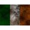 Ireland Flag Decal / Sticker 04