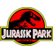Jurassic Park Decal / Sticker 01