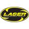 Laser Exhaust Decal / Sticker 01