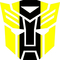 Transformers BumbleBee Decal / Sticker 33