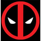 Deadpool Decal / Sticker 18