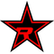 Rolling Big Power RBP Star Decal / Sticker 12