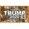 Camo TRUMP 2020 Decal / Sticker 16