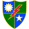 75th Ranger Regiment Decal / Sticker 01