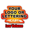 Full Color Print Decal Quote E