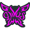 Divas Decal / Sticker 03