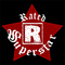 Edge Rated R Superstar Decal / Sticker 01