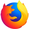 Firefox Decal / Sticker 01