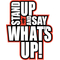 R Truth Stand Up and Say What's Up Decal / Sticker 02
