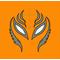 Rey Mysterio Decal / Sticker 03
