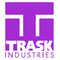 TRASK Industries Decal / Sticker 01