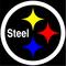 U.S. Steel Decal / Sticker 04