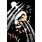X-men Wolverine Decal / Sticker 02