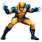 X-men Wolverine Decal / Sticker 07