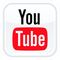 YouTube Decal / Sticker 01