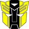 Transformers BumbleBee Decal / Sticker 38